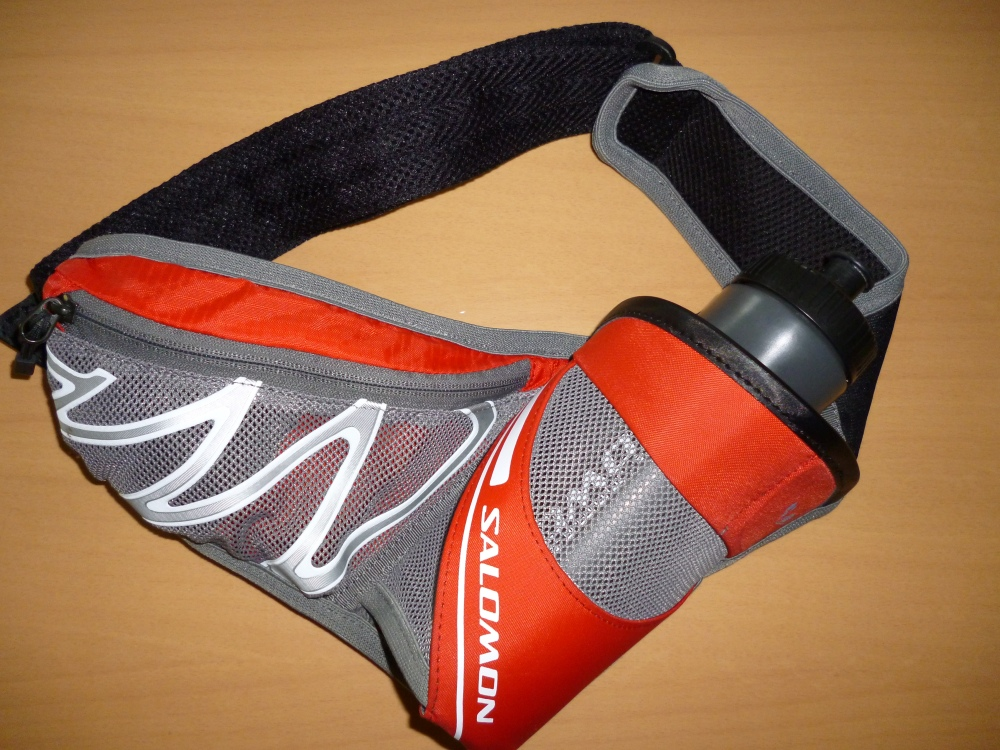 Gear Review: Salomon XR Sensibelt (4/4)