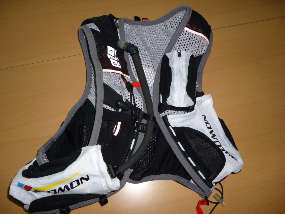 Gear Review: Salomon Advanced Skin S-Lab 5 Set (1/6)