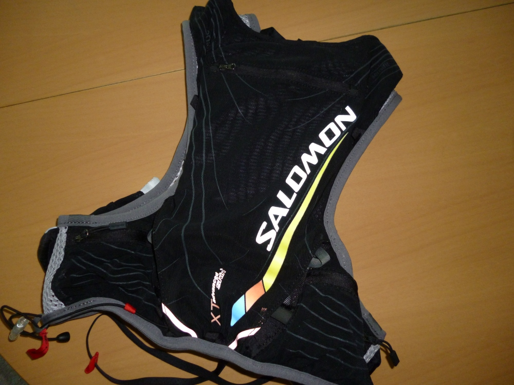 Gear Review: Salomon Advanced Skin S-Lab 5 Set (2/6)