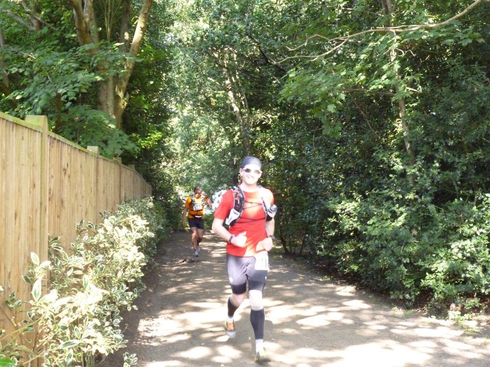 Centurion Running North Downs Way 50: Race Report (4/6)