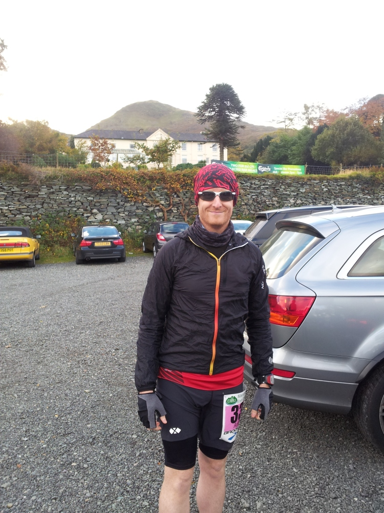 Race Review: Snowdonia Marathon 2012 (4/6)
