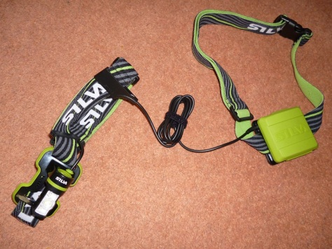 This is the Silva Trail Runner Plus, I plan on using this in the NDW100 in August