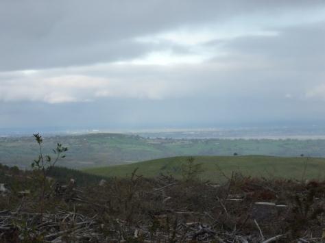 Moel Famau views7