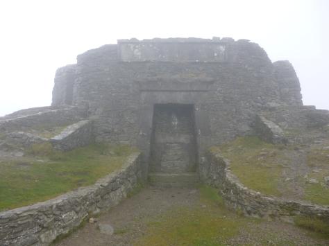 Moel Famau Jubilee Tower